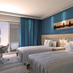 Hotel Hampton Berlin