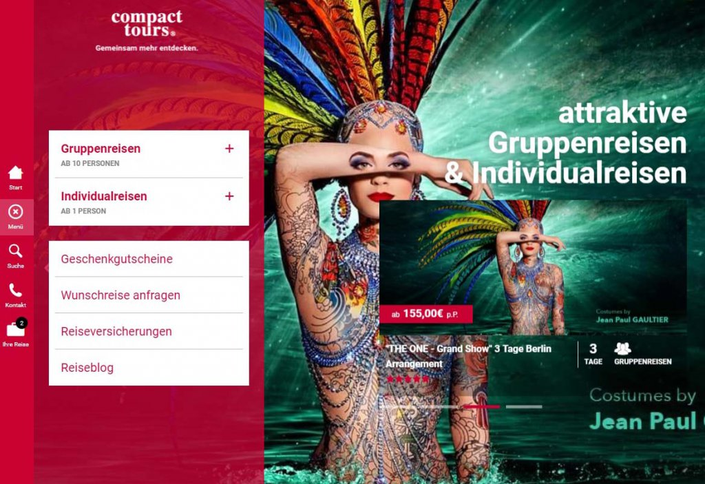 Pressemitteilung Relaunch Neuer Website