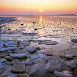 Gruppenreise Ostsee im Winter