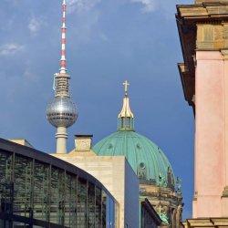 Architekturreise Berlin
