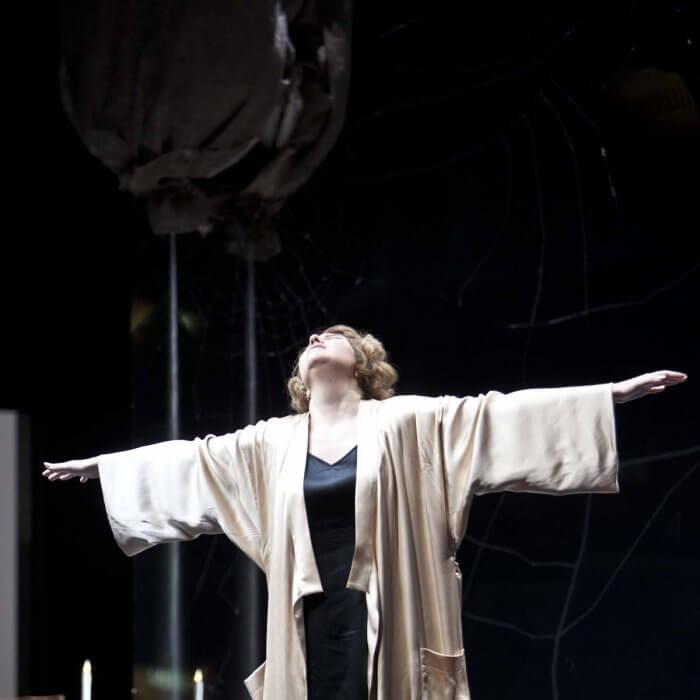 Staatsoper Berlin La traviata