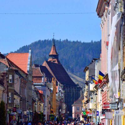 Rumänien Rundreise