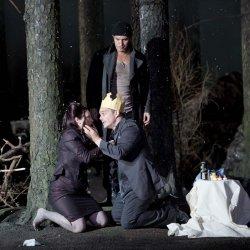 Staatsoper Berlin Don Giovanni