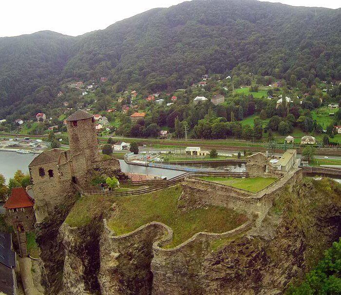 Sächsische und Böhmische Schweiz