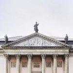 Staatsoper Berlin Falstaff