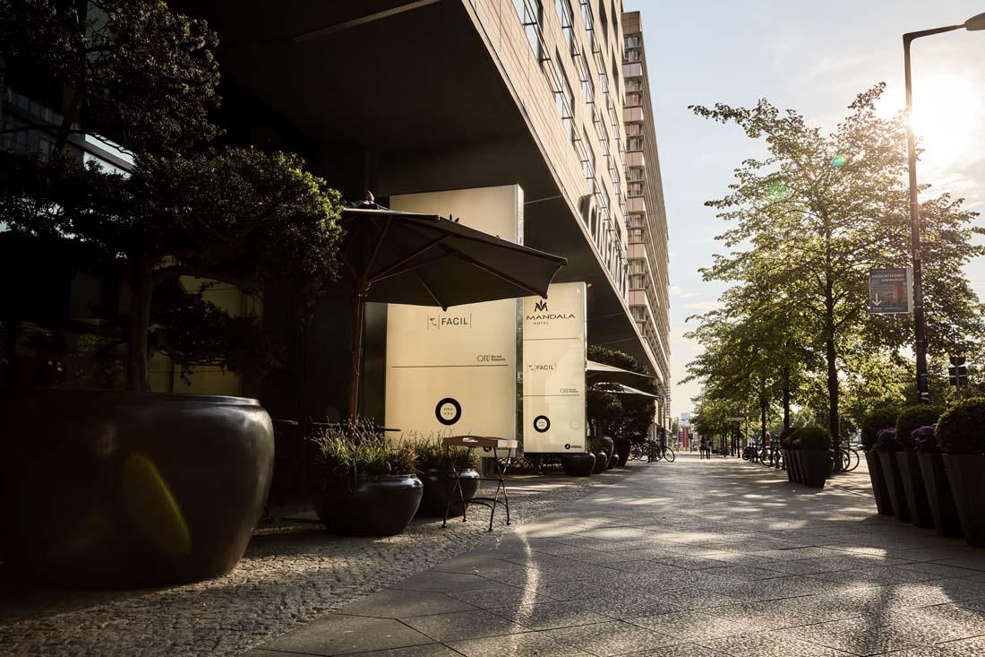Mandala Hotel Berlin