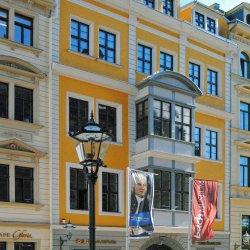 Bosehaus – Bachmuseum