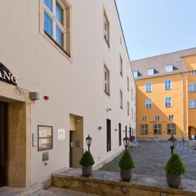 Achat Regensburg