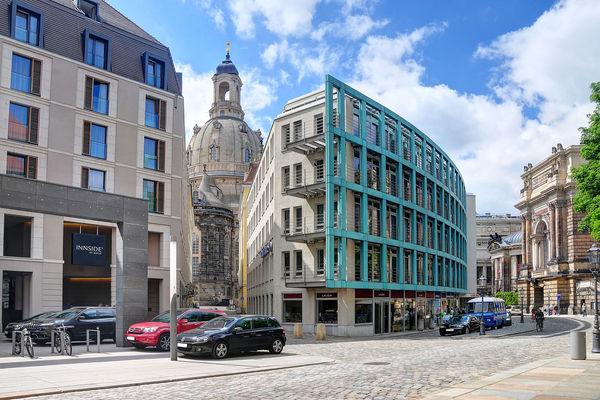 Innside Hotel Dresden