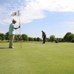 Golfen Piesing Burghausen