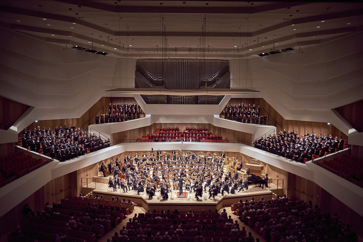 Musikfestspiele Dresden