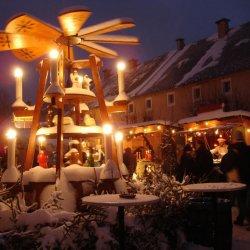 Adventszauber Sächsische Schweiz