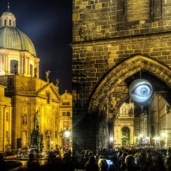 Festival of Lights Prag