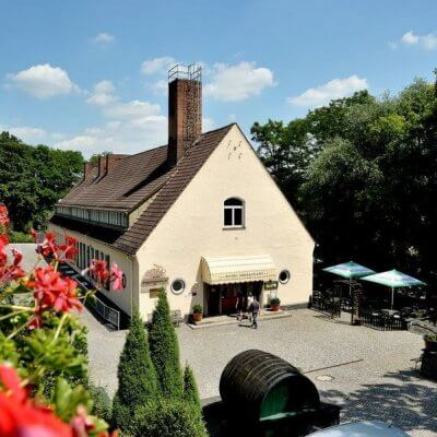 Landhotel Eisenach