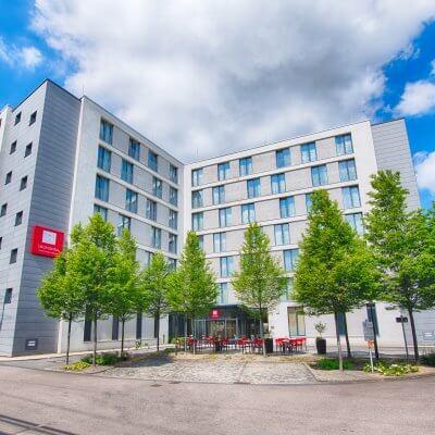 St dtereisen dresden f r gruppen und indvidualreisende for Dresden altstadt hotel