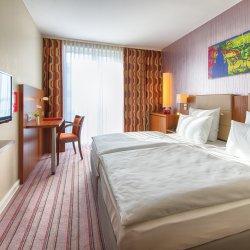 Leonardo Hotel Dresden Zimmer
