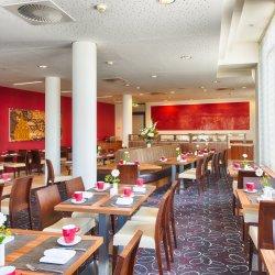 Leonardo Hotel Dresden Restaurant