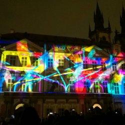 Lichterfest Prag 2016