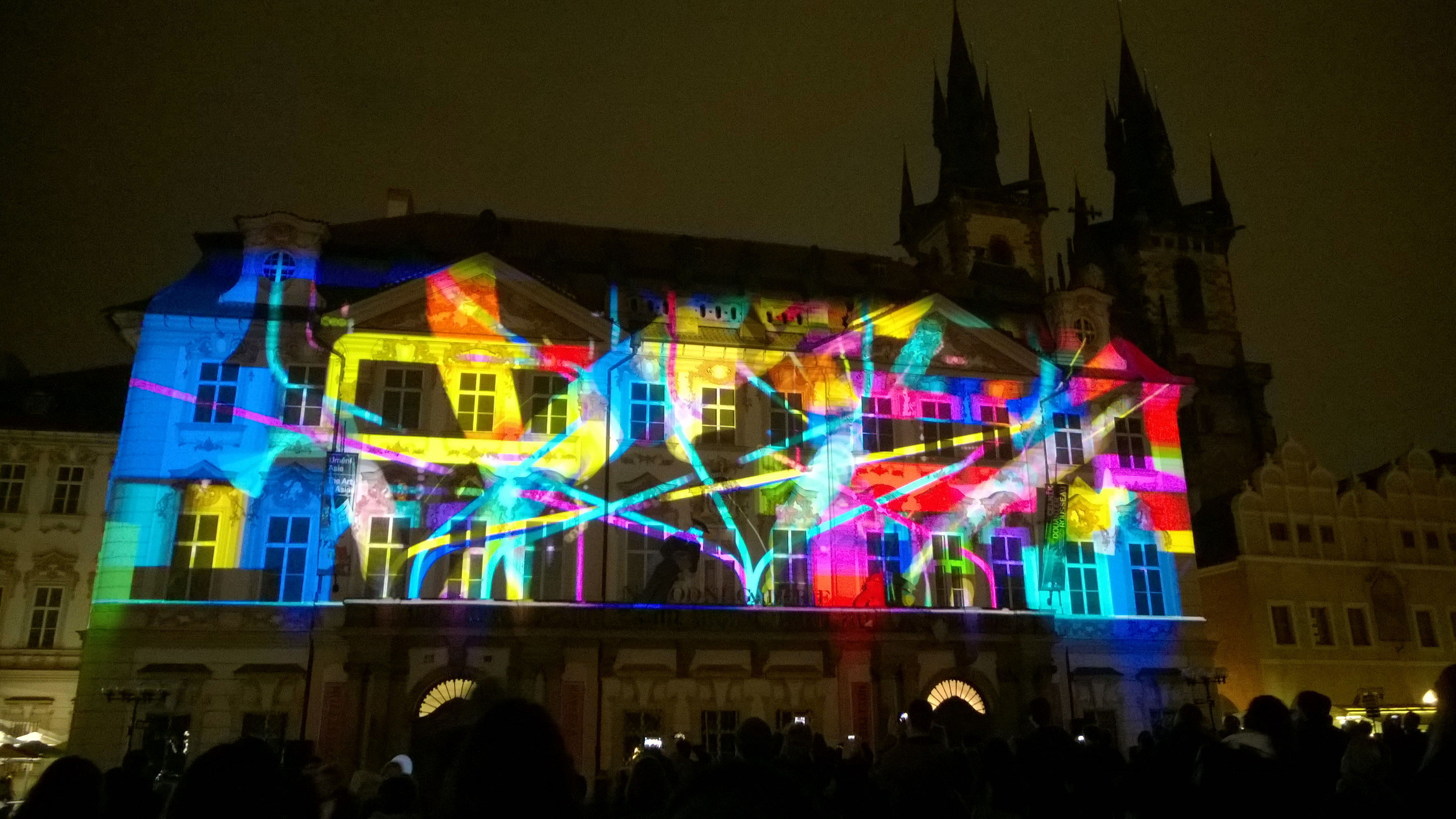 Lichterfest Schwerin