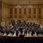 Semperoper 11. Sinfoniekonzert