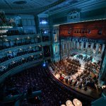 Semperoper 7. Sinfoniekonzert