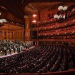 Semperoper 8. Sinfoniekonzert