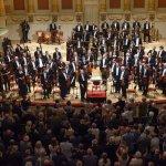 Semperoper 9. Sinfoniekonzert