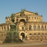 Semperoper Schwanensee Ballett