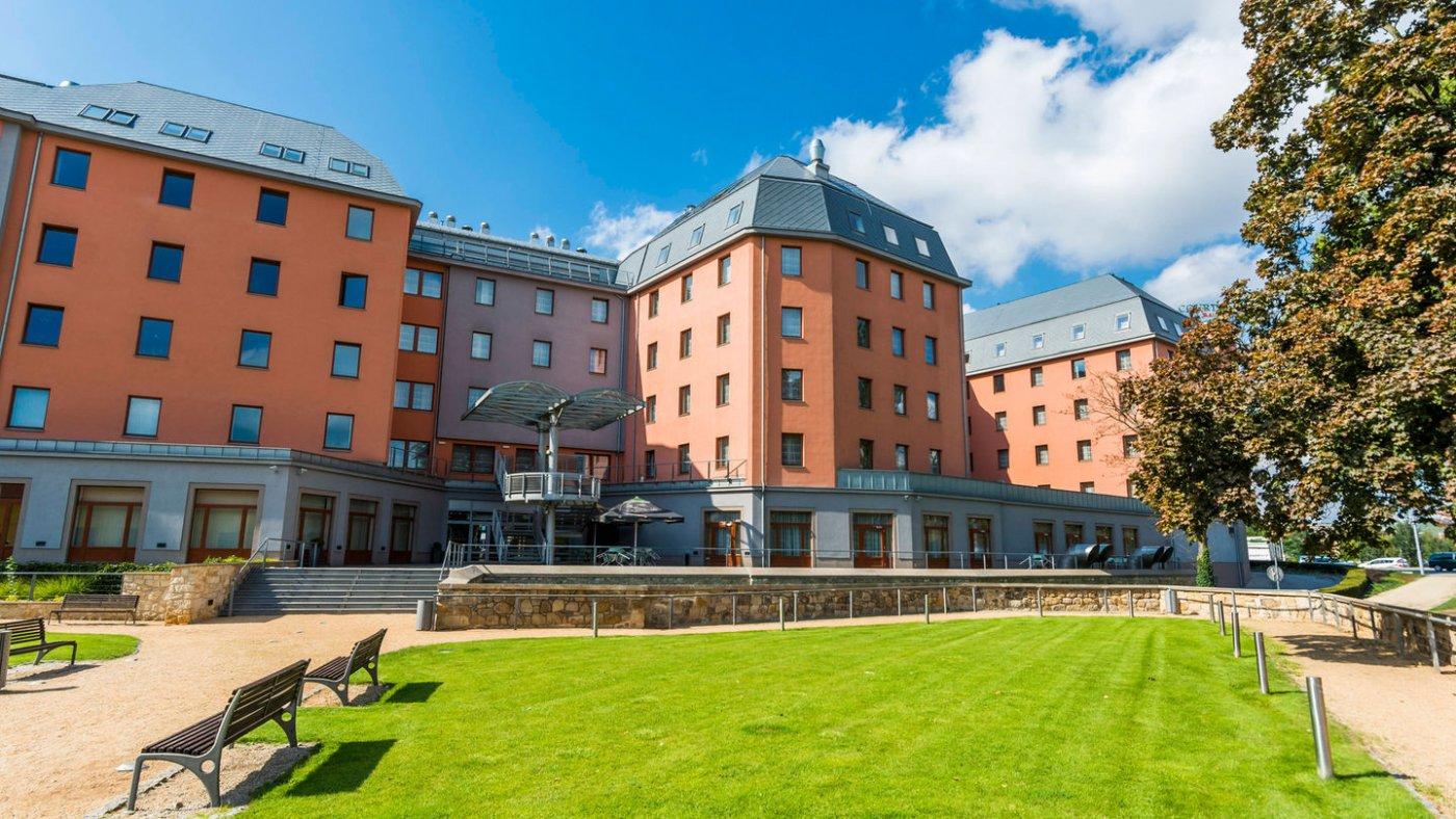 Courtyard Hotel Pilsen