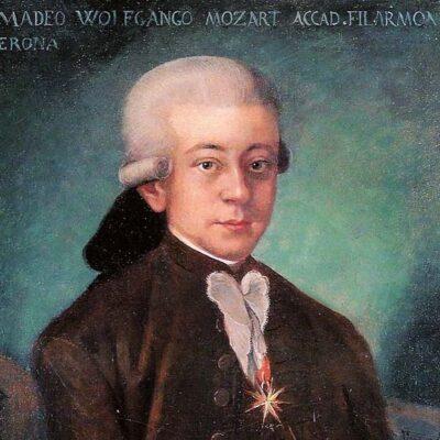 Mozart Opernreise