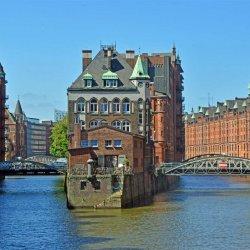 Musikreise Hamburg