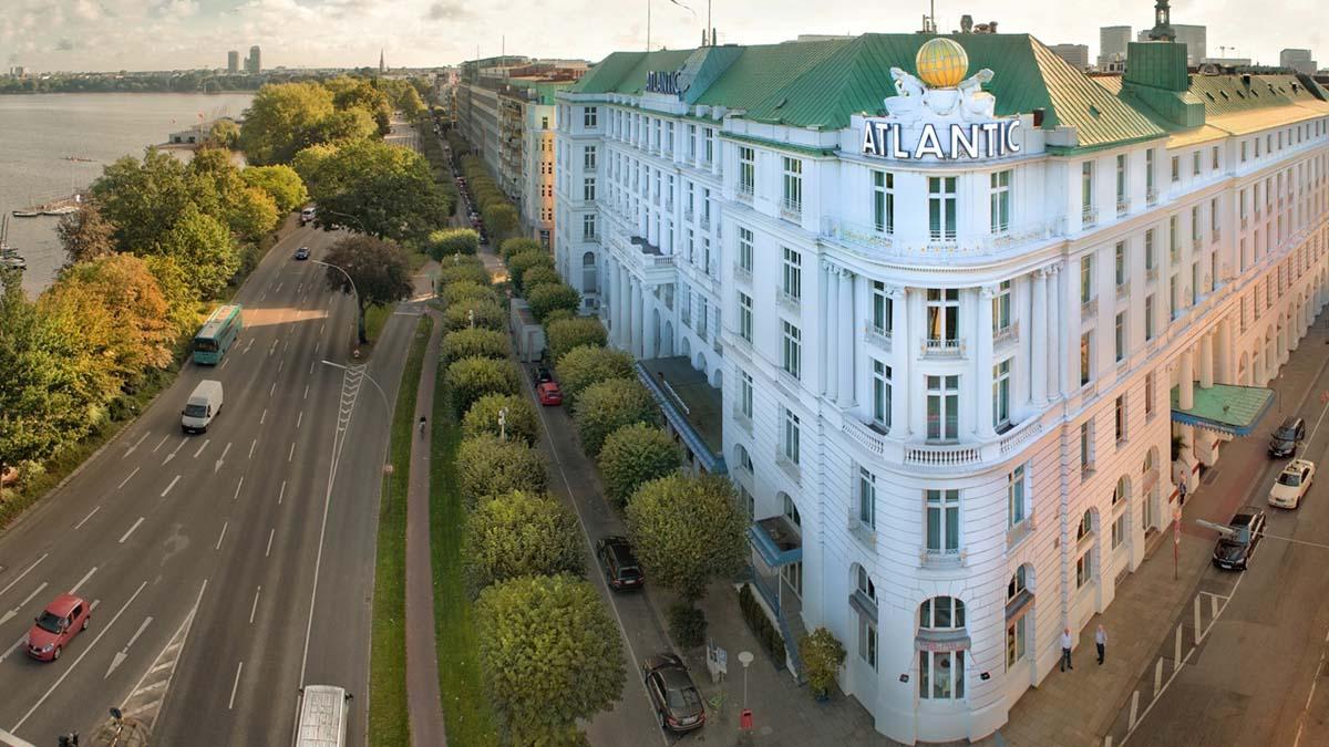 Atlantic Kempinski Hamburg