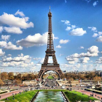 Tagesspiegel Leserreise Paris
