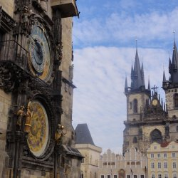 Tagessiegel Leserreise Prag