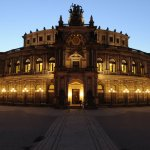 Semperoper Cosi` fan tutte
