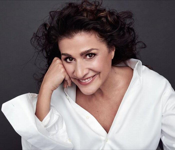 Cecilia Bartoli im Festspielhaus Baden-Baden