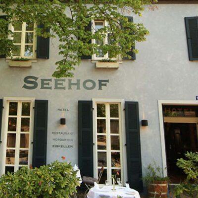 Seehof Rheinsberg