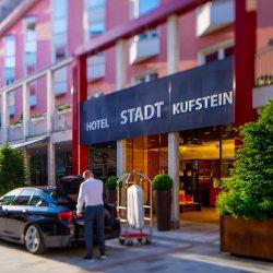 ©Hotel Stadt Kufstein