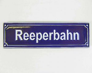 Hamburg Reisen