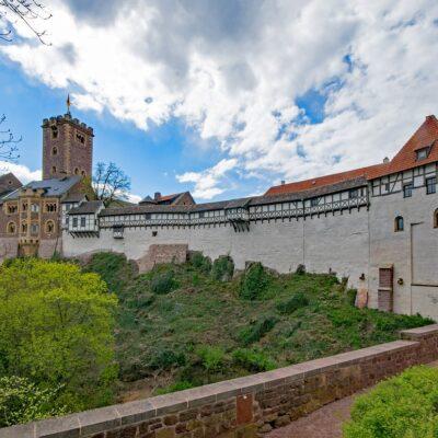 Thüringer Bachwochen