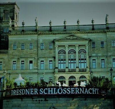 Dresdner Schlössernacht