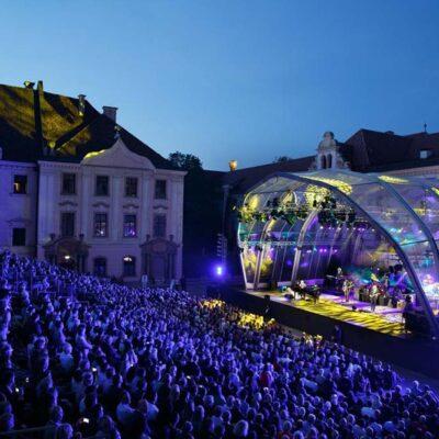 Schlossfestspiele Regensburg