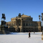 Semperoper L`Orfeo