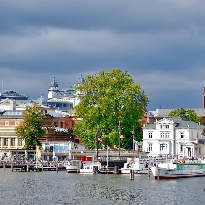Schlossfestspiele Schwerin exklusiv