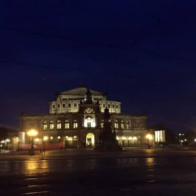 Semperoper Capriccio