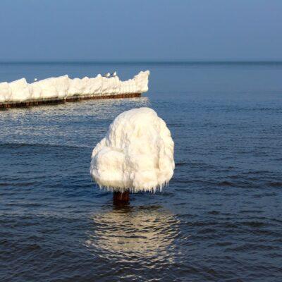 Winterauszeit: Insel Usedom