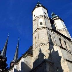 Marienkirche Halle