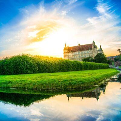 Kurzurlaub Mecklenburg-Vorpommern